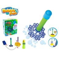 See more information about the Bubble Fun Rocket Garden Toy