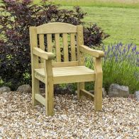 See more information about the Emily Garden Chair