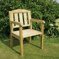 Caroline Summer Chair