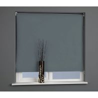 See more information about the Sun Lover Charcoal 60cm Blackout Roller Blind