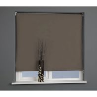 See more information about the Sun Lover Chocolate 60cm Blackout Roller Blind