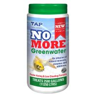 See more information about the No More Greenwater (1kg)