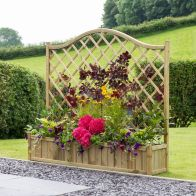 See more information about the Oxford Garden Planter