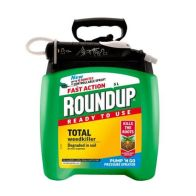 See more information about the Fast Action Total Weedkiller Ready To Use Pump N Go 5L