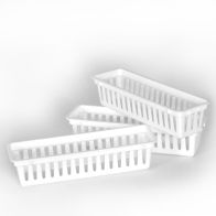 See more information about the Premier Rectangle P/P Basket S/3