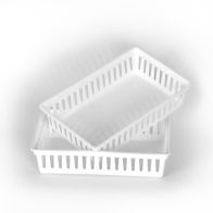 See more information about the Premier Rectangle P/P Basket S/2