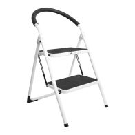 See more information about the Tool Tech 2 Step DIY Homeware Ladder With Rubber Grip