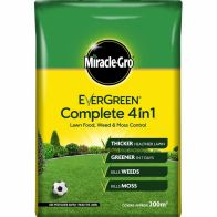 See more information about the Evergreen Complete 4 In 1 Lawn Feed