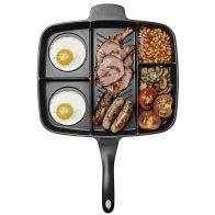 See more information about the Masterpan 5 In 1 Kitchen Frying Pan