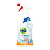 See more information about the Dettol Power & Pure Advance Kitchen Cleaner 750ml