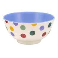See more information about the Emma Bridgewater Polka Dot Melamine Bowl