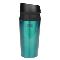 See more information about the Travel Tumbler Coffee Mug Turquois Active Polar Gear