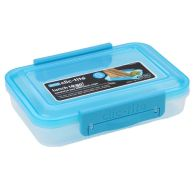 See more information about the Polar Gear Clic Tite 550ml Turquoise Lunch Box Clip Lid