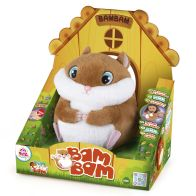See more information about the Bam Bam - The Hamster (Club Petz)