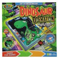 See more information about the Fun Dinosaur Operation Game