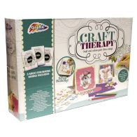 See more information about the Grafix Craft Therapy Set