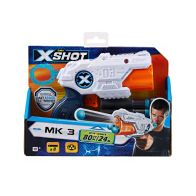 See more information about the X-shot MK3 Dart Blaster