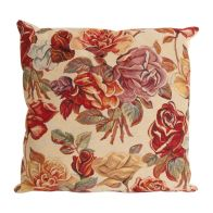 See more information about the Rosemary Cushion Tapestry (18 x 18 Inch)
