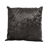 See more information about the Ebony Cushion Shimmer (18 x 18 Inch)