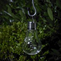See more information about the Bulb Shaped Garden LED Light