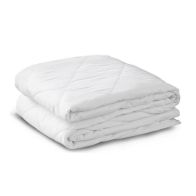 See more information about the Double Quilted Mattress Protector Anti-Allergy