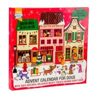See more information about the Good Boy Meaty Treats Advent Calender For Dogs