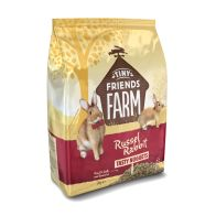 See more information about the Tiny Friends Farm Russel Rabbit Tasty Nuggets 2kg