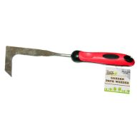 See more information about the Growing Patch Garden Weeding Hook Tool Stainless Steel