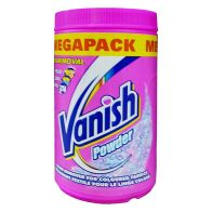 See more information about the Pink Vanish Oxi Action 1.5kg