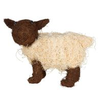 See more information about the Sheep Rattan Planter Medium