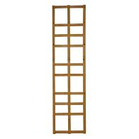See more information about the Slim Trellis Garden Panel Climbing Plant Support 4 x 1 Foot