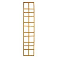 See more information about the Slim Trellis Garden Panel Climbing Plant Support 5 x1 Foot
