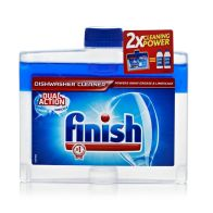 See more information about the Finish Dishwasher Cleaner Dual Action 250ml