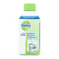 See more information about the Dettol Washing Machine Cleaner 250ml