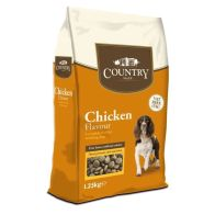 See more information about the Country Value Chicken Dog Food (1.25kg)