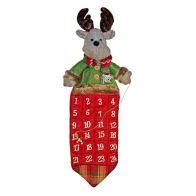 See more information about the Reindeer Design Christmas Advent Calendar 72cm