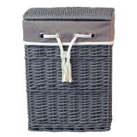 See more information about the X-Large Brown Willow Basket