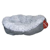 See more information about the Rosewood 40 Winks Faux Suede Dog Sleeper 25 inch (63.5cm)