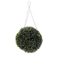 See more information about the Hanging Topiary Ball