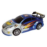 See more information about the Friction Powered Road Racer Car - Blue