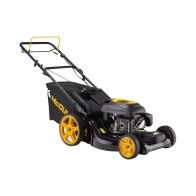 See more information about the 53cm McCulloch Rotary LawnMower