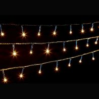 See more information about the 200 Light Warm White LED Chain