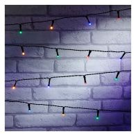 See more information about the 100 LED Outdoor Animated Fairy String Light Battery 7.5m