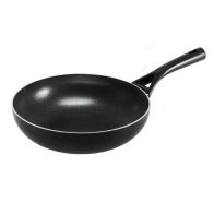 See more information about the Pyrex Gusto Black Diamond Wok 28cm