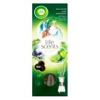 See more information about the Airwick Life Scents Lush Hideaway Reed Diffuser 30ml