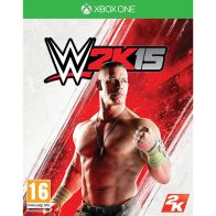 See more information about the WWE 2K15 (Xbox One)