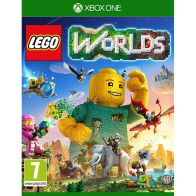See more information about the LEGO Worlds - XBox One Game