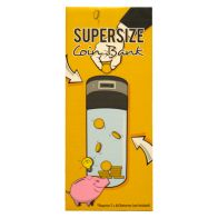 See more information about the Supersize Coin Bank Savings Jar