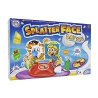 See more information about the Splatter Face Battle