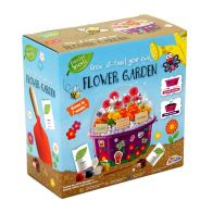See more information about the Grow An Decorate Your Own Flower Garden Kit